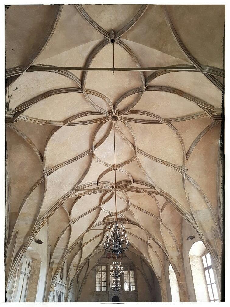 castle hall 2