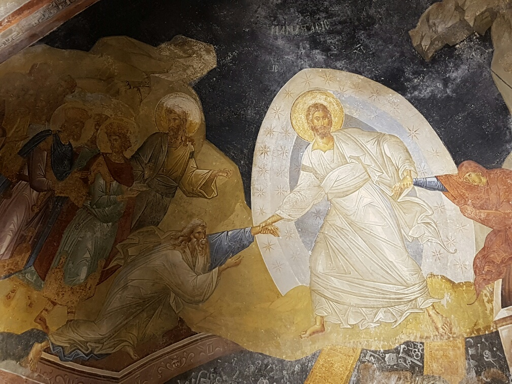chora jesus 2