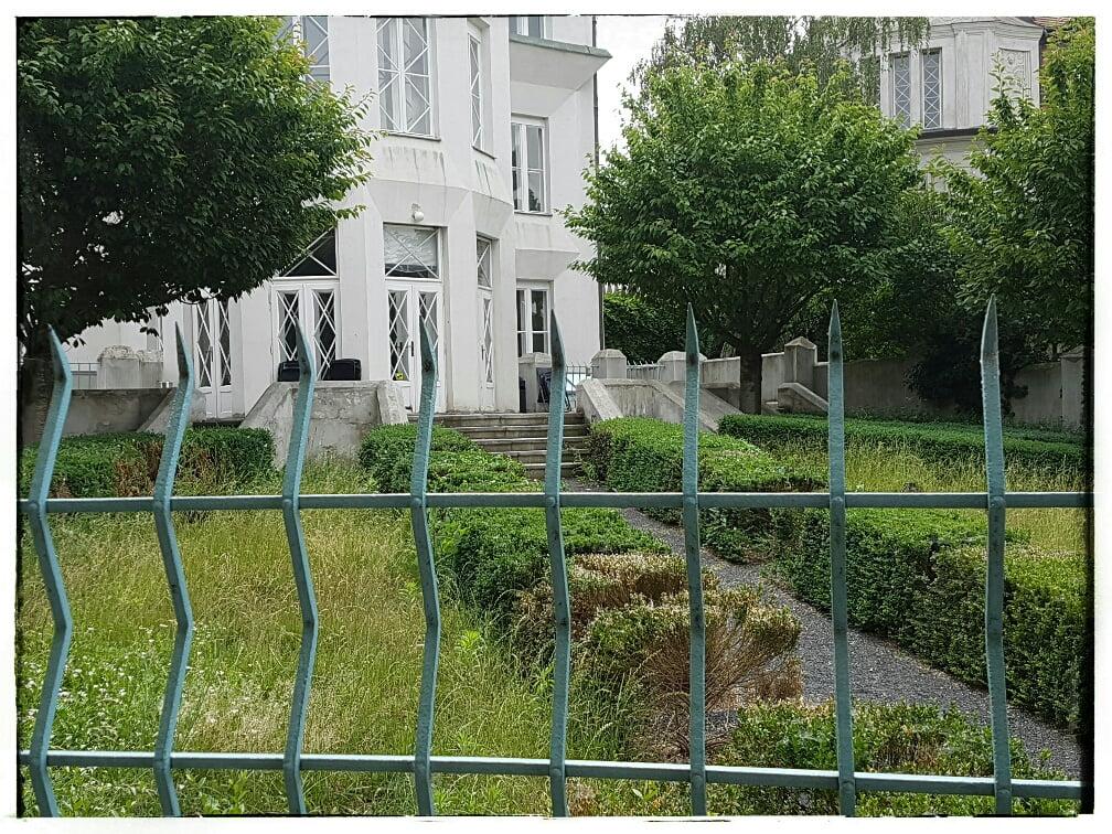 cubist villa2