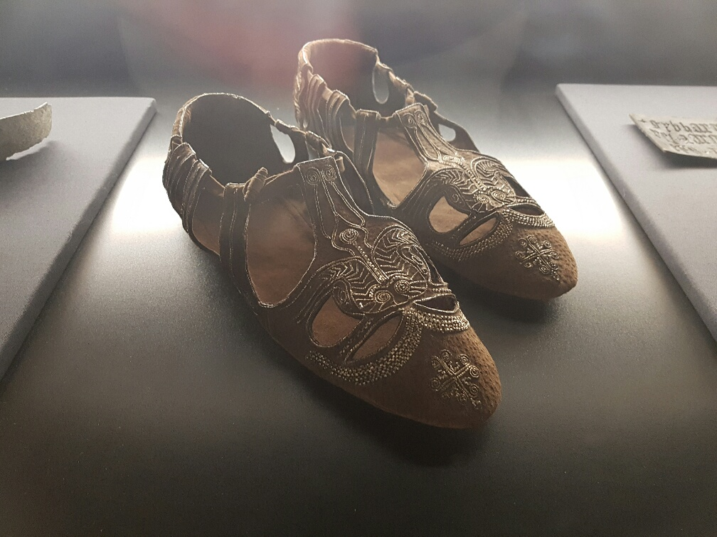 papalshoes
