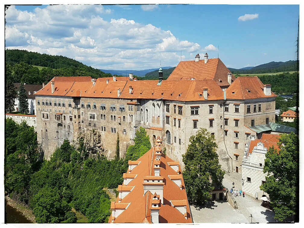 view castle two