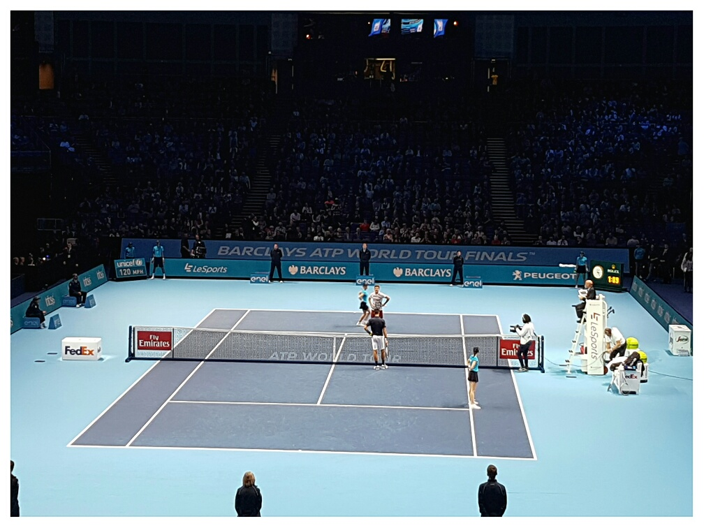 Novak wins. Surprise.