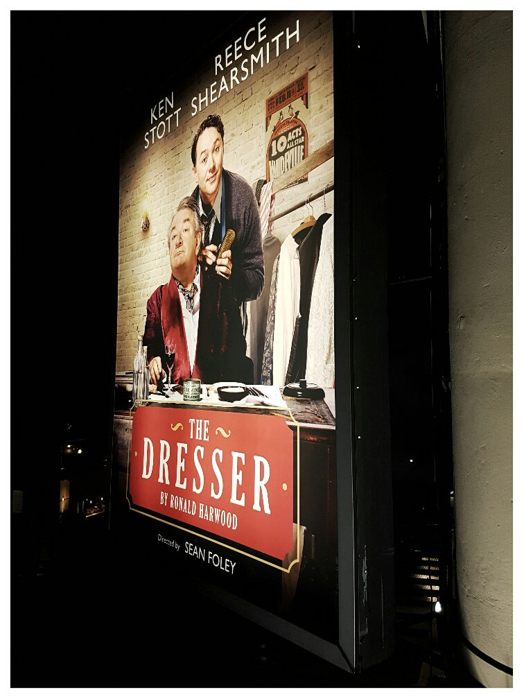 the-dresser-poster