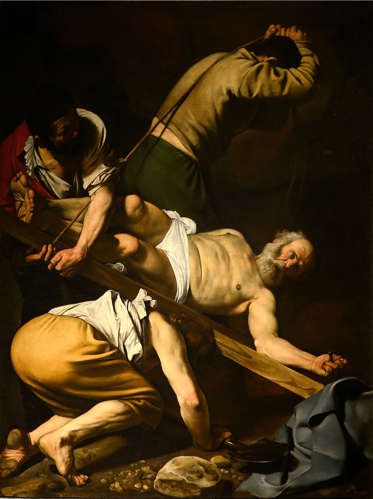 crucifixion-of-st-peter