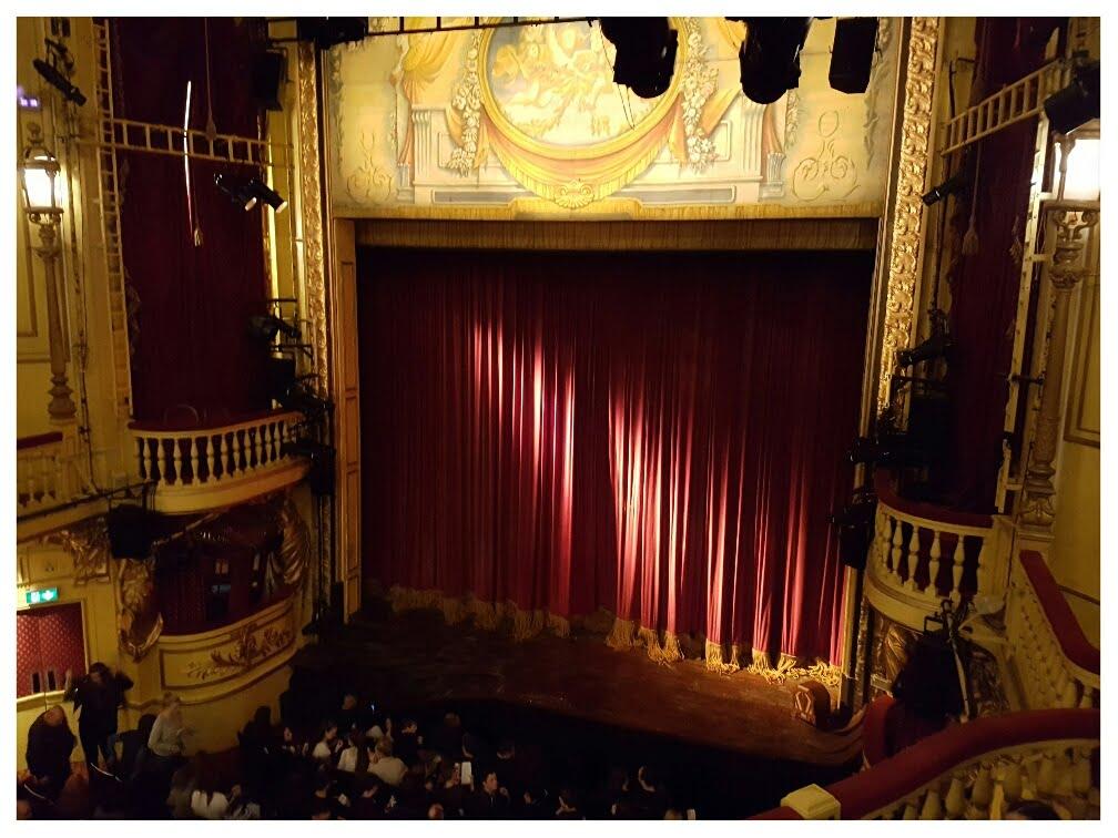 Playhouse Theatre, Embankment