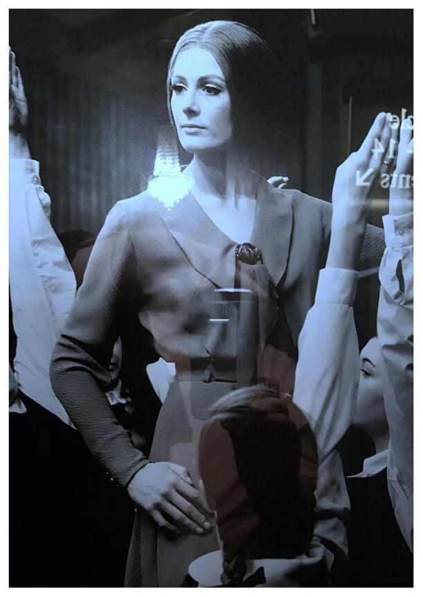 Vanessa Redgrave in The Prime of Miss Jean Brodie, 1966